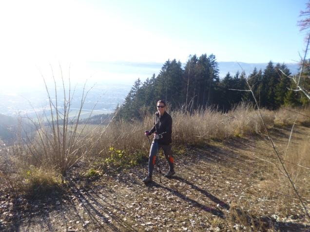 Nordic walking Austria