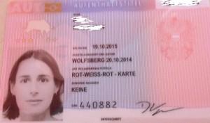 Finally I get my visa