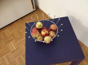 Free Apples!