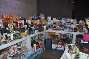 The epic present table