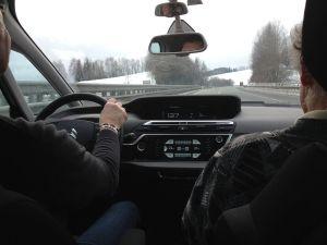 speedo autobahn 130