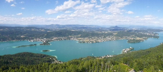 lakes_wortersee