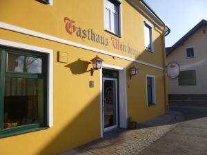 Gasthaus Weinberger