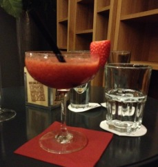 Daquiri reiters