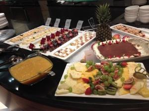 Reiters dessert