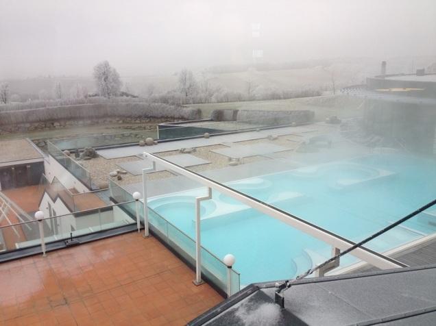 Reiters pool