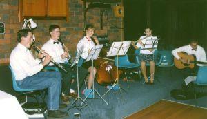 Band geek musical