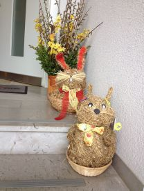 Easter decoration Austria