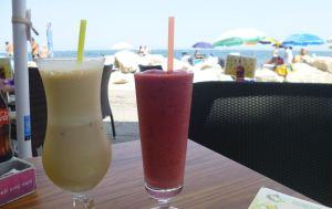 Drinks Piran Solvenia