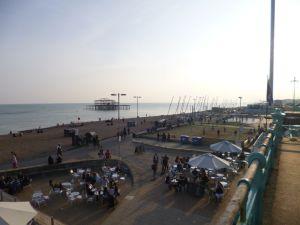shorefront, Brighton UK