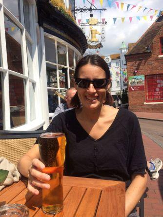 cider, brighton UK