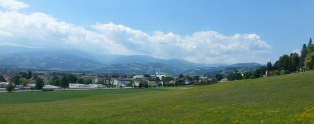 Wolfsberg Austria