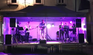 Stadtfest Austria music