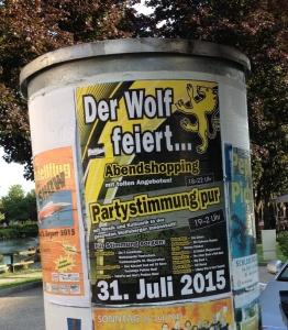 Stadtfest Austria