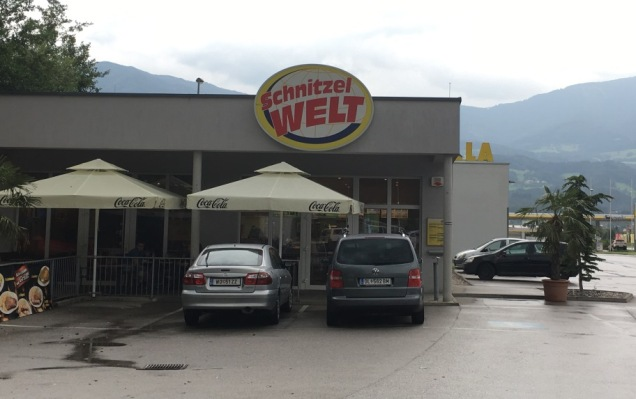 Schnitzelwelt - Austria