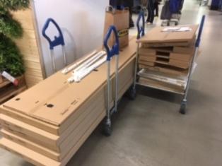 Ikea PAX
