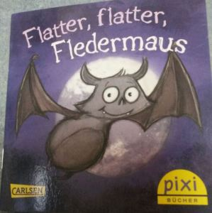 German kids book