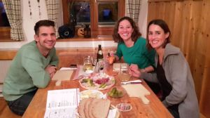 Dinner Austria