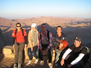 group travel egypt
