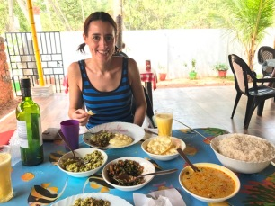 southern india food