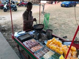 southern india peanuts