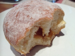 sweets krapfen