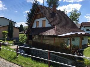 Wolfsberg - house