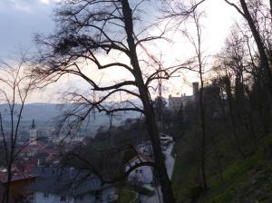 Wolfsberg - castle