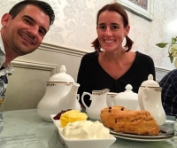 Cream Tea Midlands