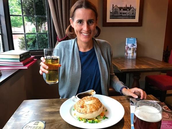 Midlands - pub