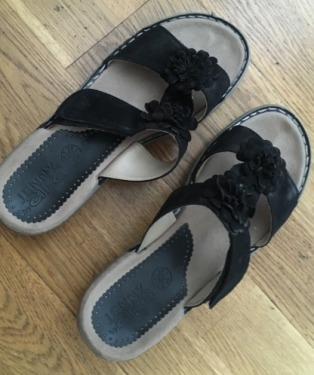 austrian slippers