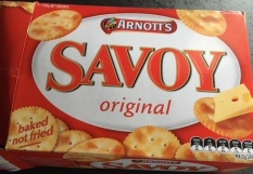 Savoys