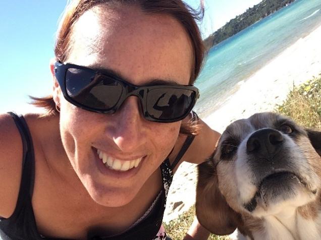 Australia - Beagle
