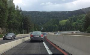 roadworks austria