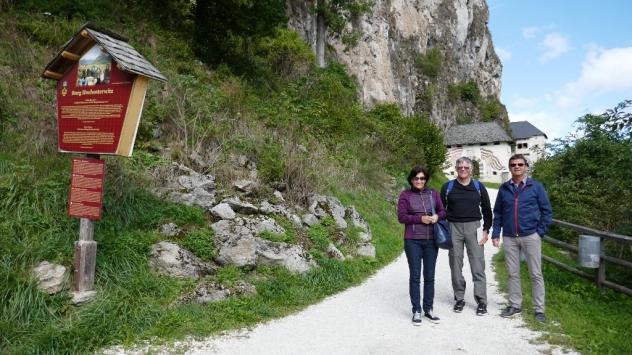 Berg Hochosterwitz