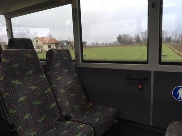 bus Austria