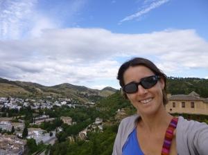 Allambrah Grenada Spain