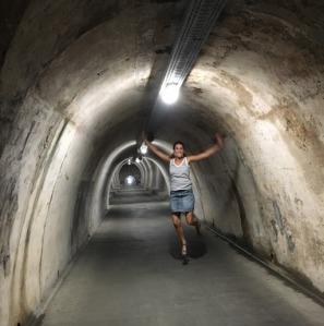 zagreb tunnel