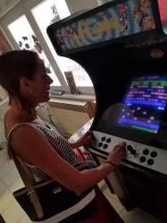 zagreb 80s museum frogger