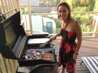 Australia - BBQ