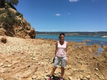 Australia - pebble beach