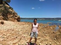Australia - pebble beach