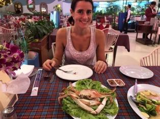 Bangkok OC (Oriental City) - Seafood Restaurant