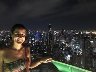 Bangkok OC (Oriental City) - Skybar