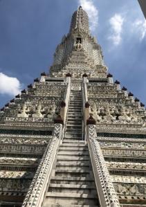 Bangkok OC (Oriental City) - Wat Arun