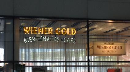 Wiener gold