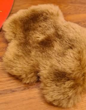 Wasndas - The Fur Game