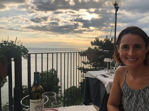 Trieste, Italy, Hotel Riviera